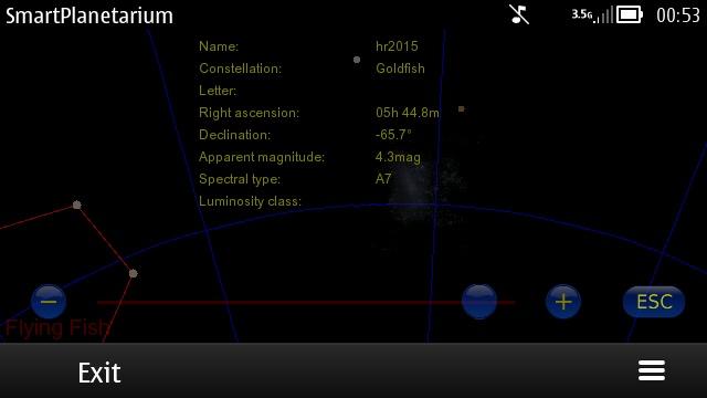 Smart Planetarium