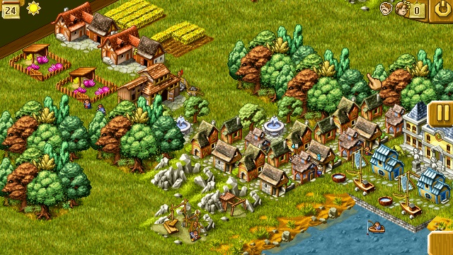 Top Five Strategy Games on All About Symbian