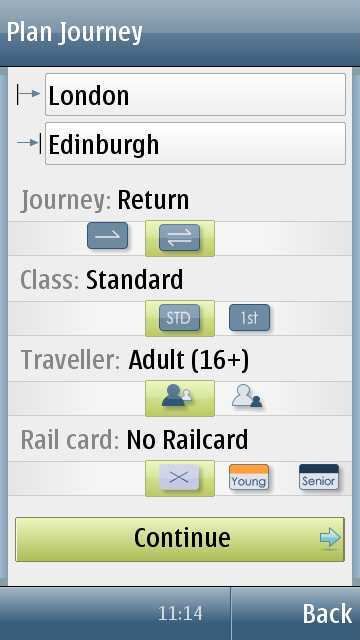 how to get a refund from trainline com