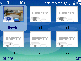 theme diy for nokia n70 free download