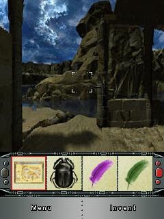 Atlantis Redux inventory