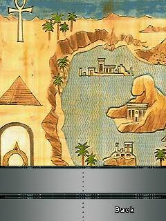 Atlantis Redux map