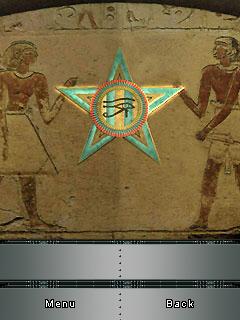 Atlantis Redux tomb puzzle