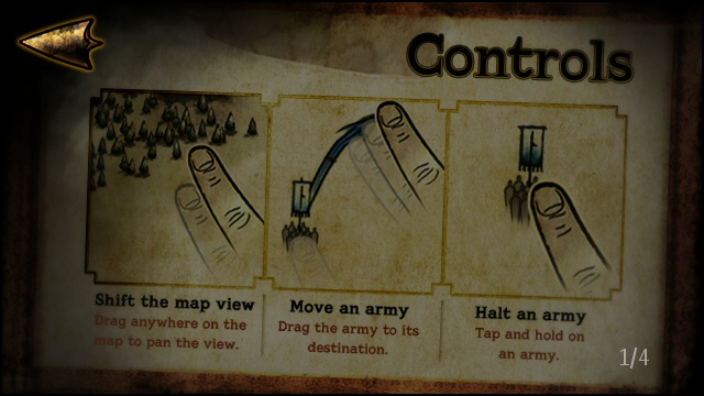 How to control units
