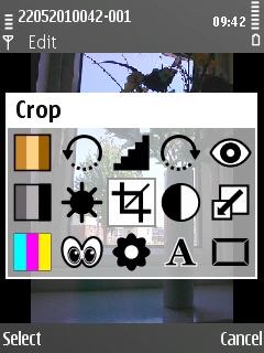 E55 image editor