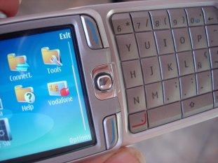 E70 Keyboard