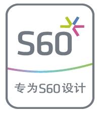 S60 Chinese Logo