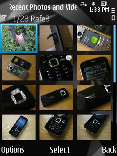flickr list