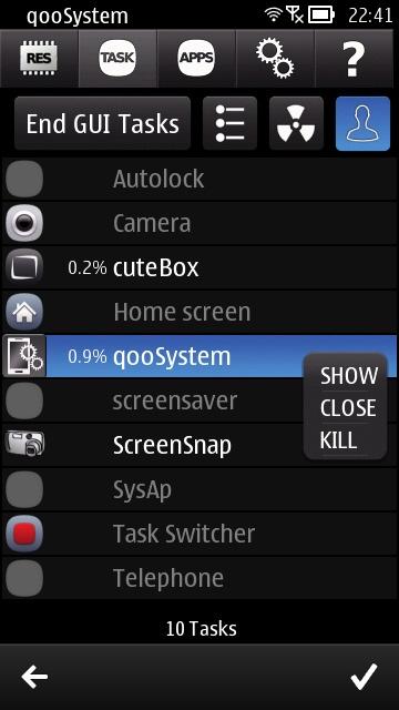 qooSystem