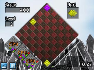 Quartz 2 multiplayer mode