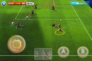 Real Football 2010 HD