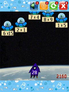Smart Educational Games maths