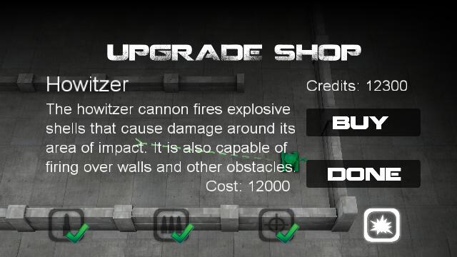 Buying the Howitzer!