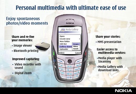 All About Symbian Forums - Nokia Announce New Series 60