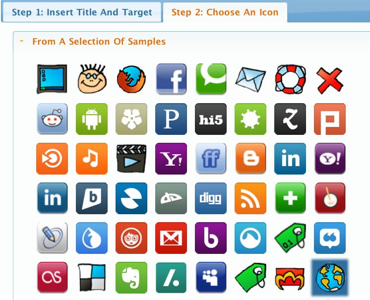 AppMe screenshot
