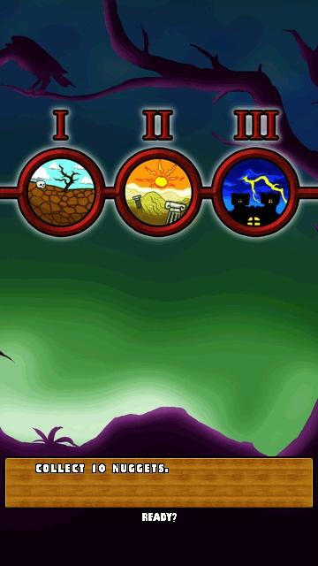 Screenshot, Barbarian Snake