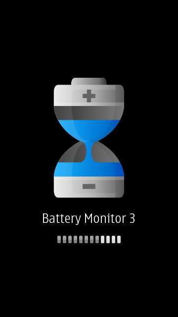 nokia battery monitor v3 s60v5