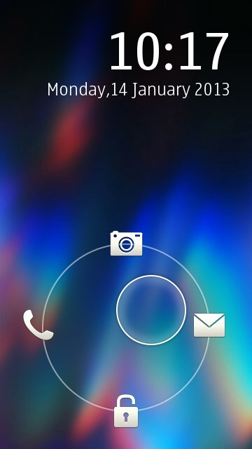 Screenshot, Bubble Unlock