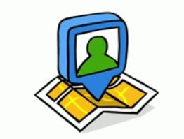 Icon from Google Latitude