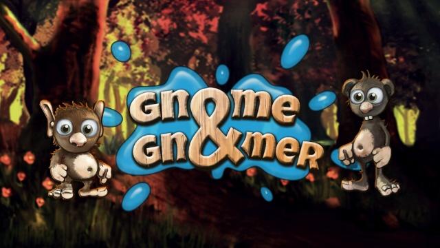 Gnome & Gnomer screenshot