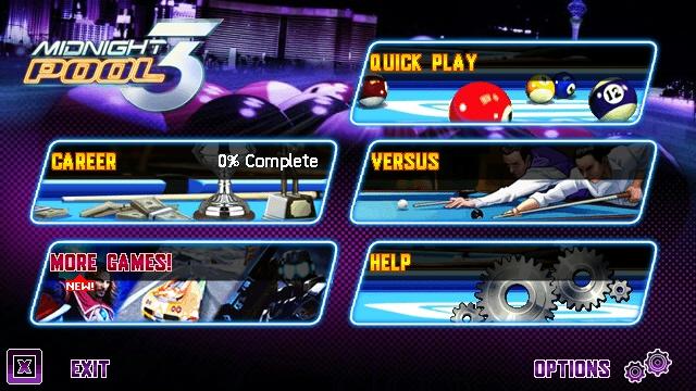 mini pool 3 game free
