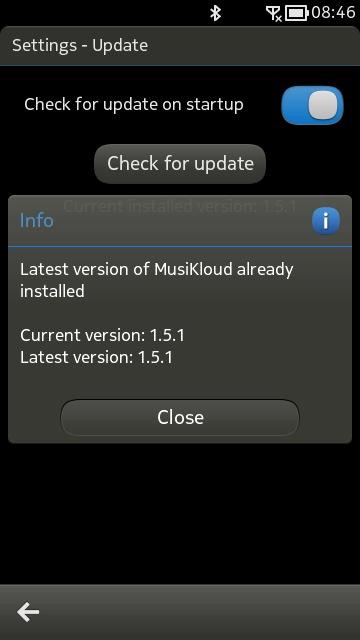 MusiKloud