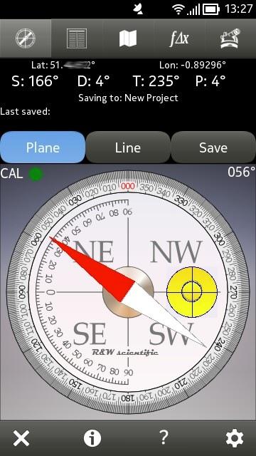 Screenshot, Pocket Transit