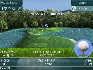 progolf4 Mineshaft.Pro.Series.Golf.v1.39