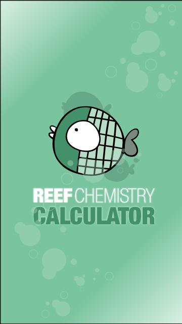 ReefLog screenshot