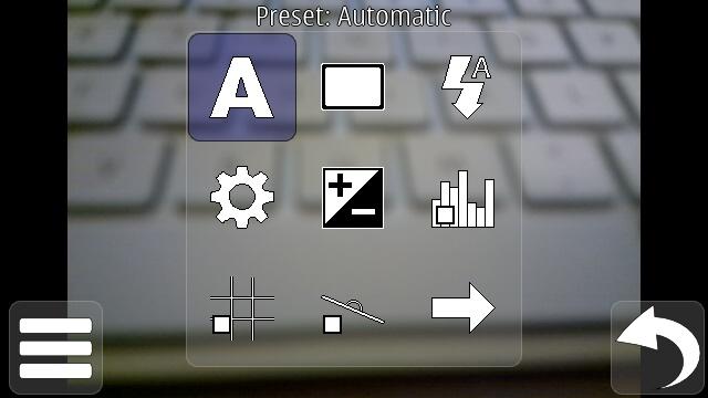 Screenshot, cam tutorial