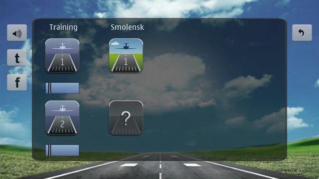 Screenshot, Siberdrome playable demo