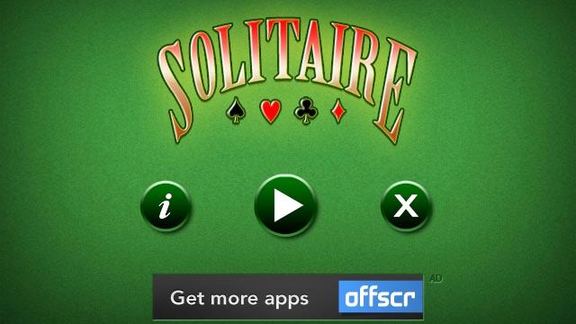 Solitaire Qt free