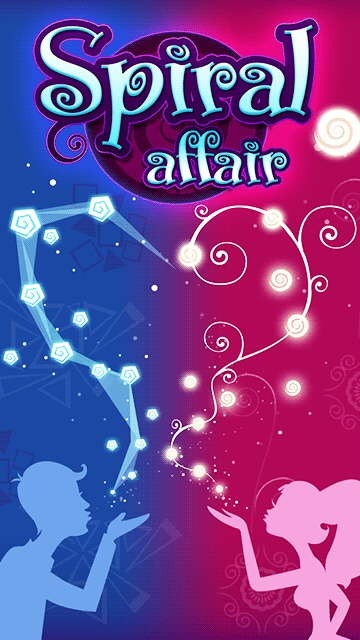 Screenshot, Spiral Affair