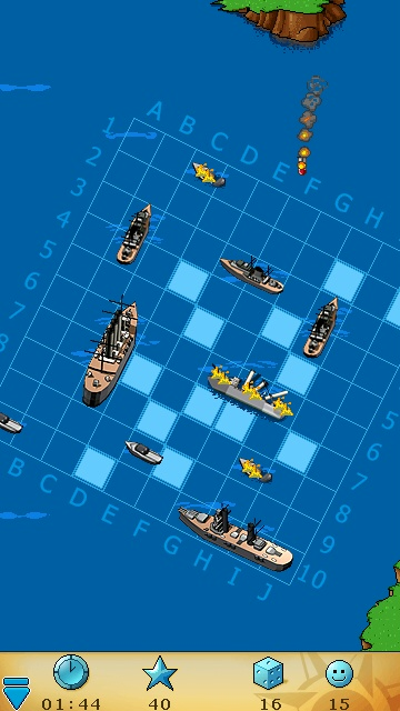 Screenshot, Warships