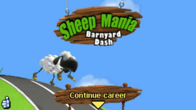Screenshot, Barnyard Dash