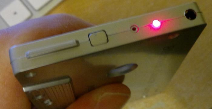 Bluetooth Cassette Adapter