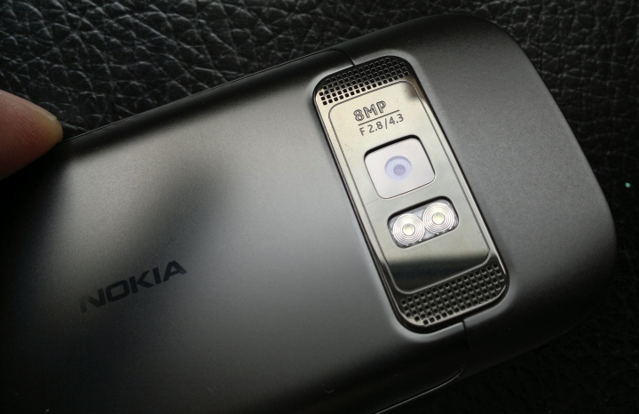 Nokia c7 part 2 camera and camcorder review all about symbian the c7s camera reheart Images