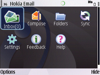 E63 Screenshot