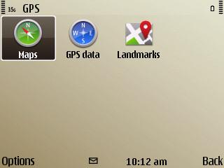 E72 Screenshot