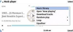 E90 screenshot