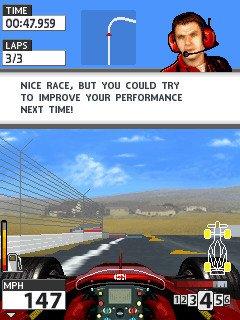 Ferrari screenshot
