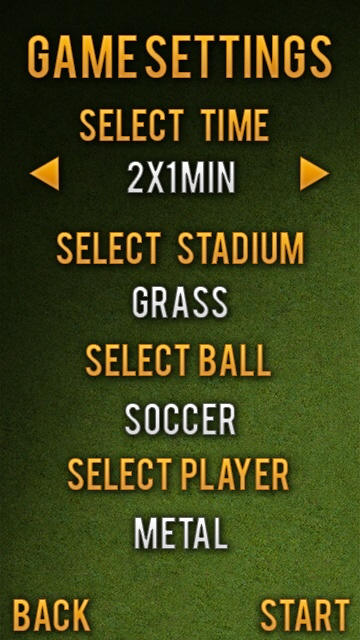 Screenshot, Genius Button Football