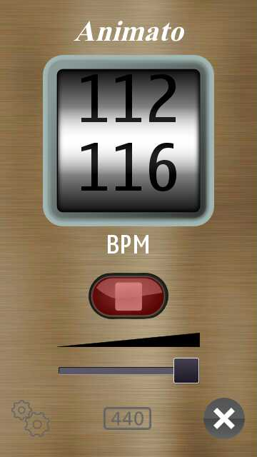 Metronome(s) review - All About Symbian