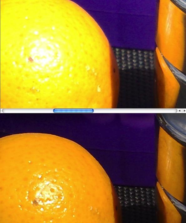 Test photo 2 - detail