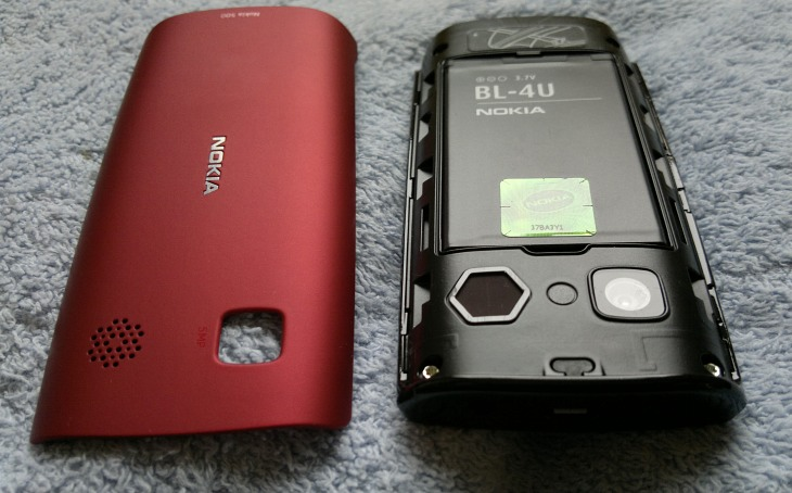Nokia 500 review - All About Symbian