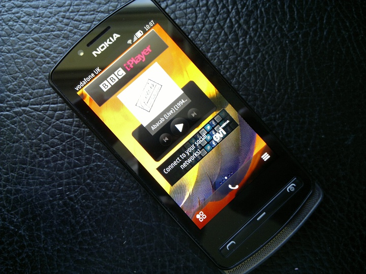 Adobe flash player for nokia n900