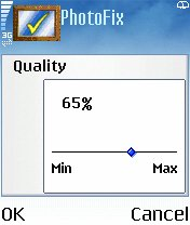 photofix3 - PhotoFix -  Free Photo Editing Application For Nok