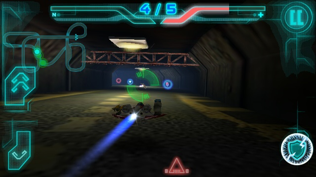 Protoxide screenshot