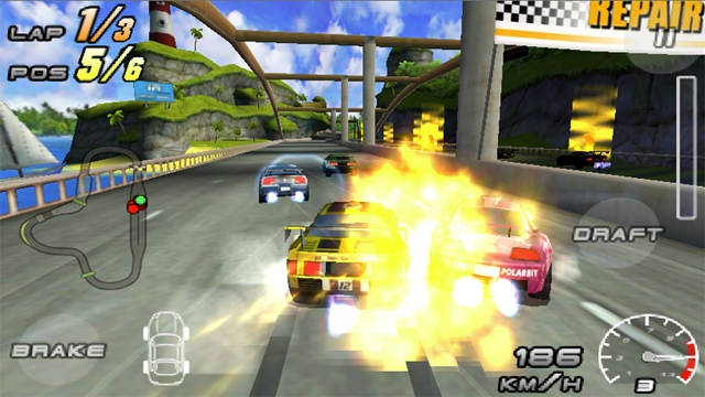 top 10 games symbian 3