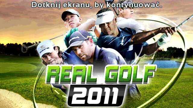 RealGolf 2011 HD S^3 Retail dedomil